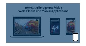 Interstitial image and video ads plugin for Revive Adserver