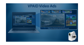 VPAID video ads plugin for Revive Adserver